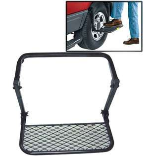 Truck Spare Tire Carrier