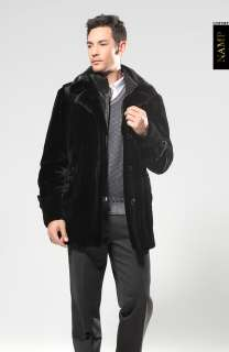 Mink + 2012 Mens Top luxury Minks fur coat MINK COAT