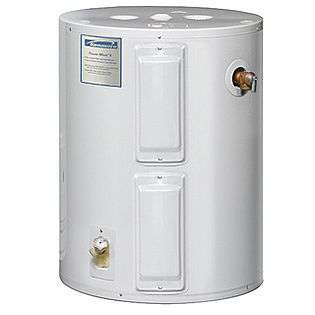 30 gal. Short Electric Water Heater (32616)  Kenmore Appliances Water