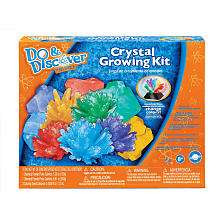 Edu Science Crystal Growing Kit   Toys R Us