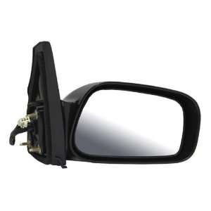 New Passengers Power Side View Mirror Assembly Aftermarket