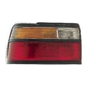 TAIL LIGHT toyota COROLLA 88 90 lamp lh Automotive