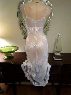 CLAIRE PETTIBONE Bride Lace  Couture Elite $289