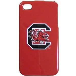 SOUTH CAROLINA GAMECOCKS IPHONE 4 FACEPLATE PHONE COVER CASE SHELL
