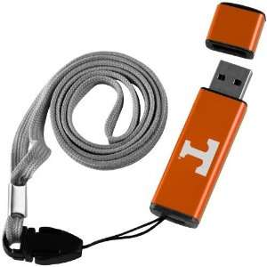 Tennessee Orange 4GB Spirit Stick USB Flash Drive