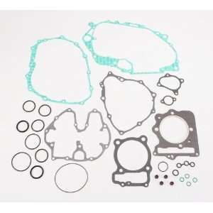 99 04 HONDA TRX400EX MOOSE COMPLETE ENGINE GASKET SET Automotive