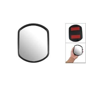 Amico Automotive Side Blind Spot Wide Angle Viewing Mirror