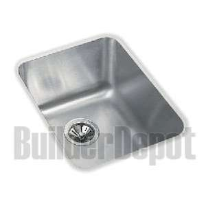 14 x 18 1 Bowl Deep Undercounter Stainless Steel Sink