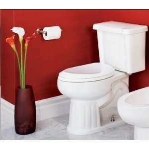 St Thomas Creations Toilets Bidets 6127 030 Mayfair II 2 Piece Water
