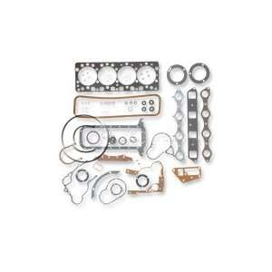 Complete Engine Gasket Set with Crankshaft Seals Automotive