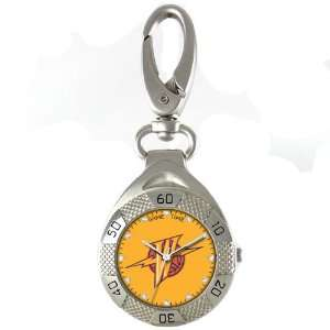 Golden State Warriors NBA Mens Clip On Sports Watch