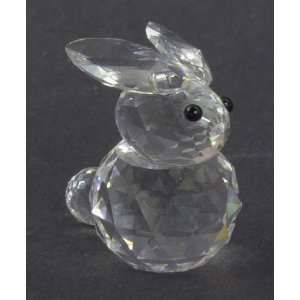 Swarovski Crystal Figurine with Box, Collectible