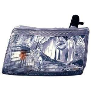 Ford Ranger Headlight Assembly Driver Side Automotive