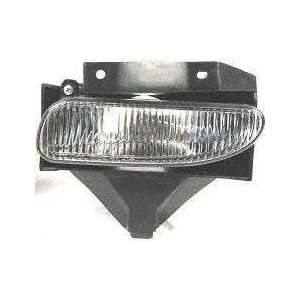 FOG LIGHT ford MUSTANG 99 04 lamp driving lh Automotive