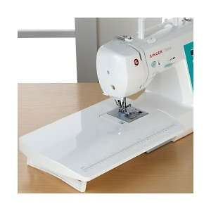 Singer 7400 Series Extension Table Arts, Crafts & Sewing
