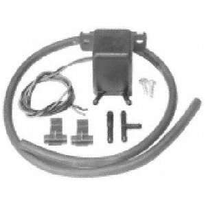 Standard Motor Products Windshield Washer Pump Automotive
