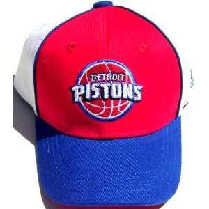 Infant Toddler Detroit Pistons NBA Draft Hat Cap