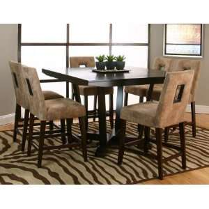 Mount Adams Square Counter Height Dining Table Furniture & Decor