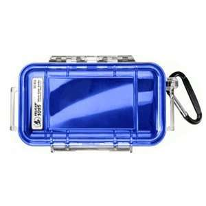 New High Quality Pelican 1015 Micro Case w/Clear Lid
