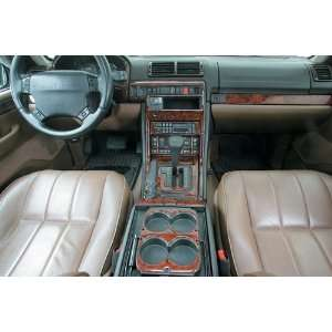 LAND RANGE ROVER 1996 1997 1998 1999 2000 2001 2002 INTERIOR WOOD DASH