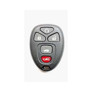 Keyless Entry Remote Fob Clicker for 2007 Chevrolet Impala