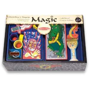 Enchanted Ring Magic Toys & Games