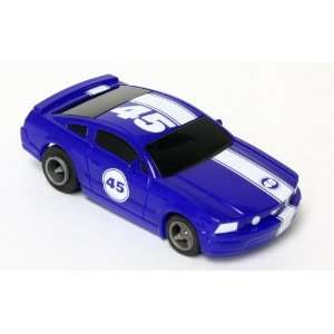 Ford Mustang GT Slot Car Toys & Games
