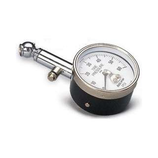 Auto Meter 2343 Autogage Mechanical Tire Pressure Gauge