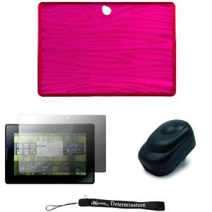 Tablet * Includes a USB Home Charger * Includes Anti Glare Screen