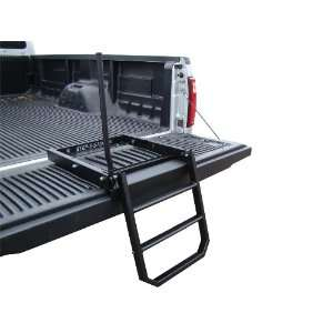 Step N Store Pickup Truck Collapsable Tailgate Step Automotive
