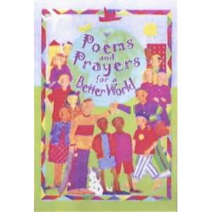 Poems & Prayers for a Better World (9780745938868) Su Box
