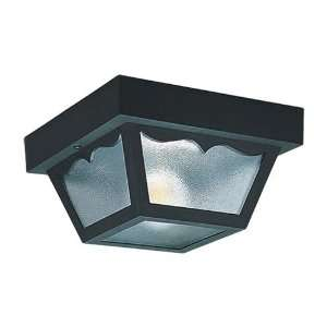 Sea Gull Lighting 7567 32 Signature 1 Light Outdoor Ceiling Lights in