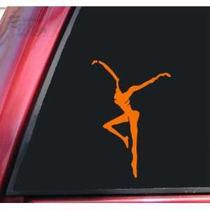Fire Dancer   Dave Matthews Band Vinyl Decal Sticker