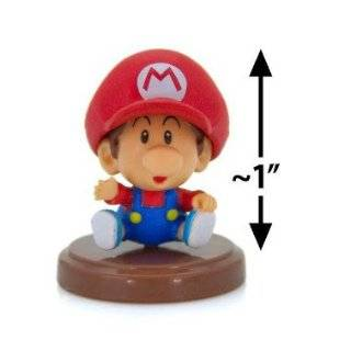 Baby Mario ~1 Mini Figure [Super Mario Choco Egg Mini Figure Series