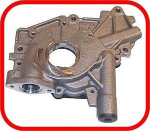 96 07 Ford Taurus Sable Fusion 3.0L V6 Duratec OIL PUMP