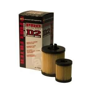 FF006 ProGuard D2 Fuel Filter 2003 2010 Ford E Series 6.0L Automotive